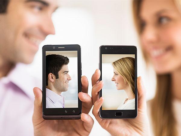 Online Dating Tinder Okcupid